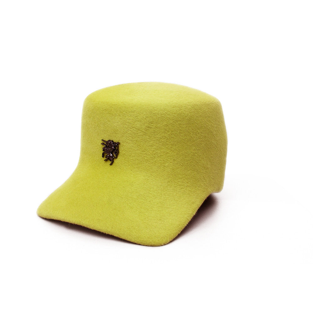 """Handblocked Baseball"" Hat"