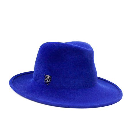 """Midnight Raiders"" Trilby Hat"
