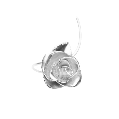 """Rose Ring Small"""
