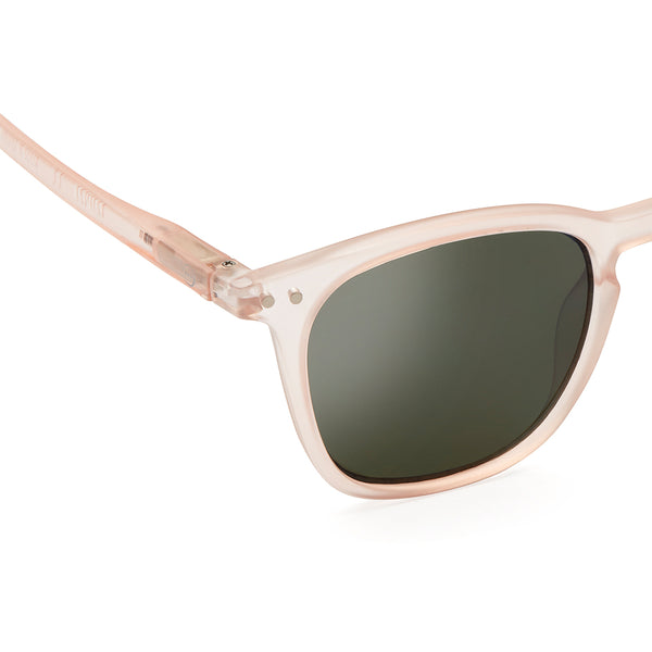 """E"" Rose Quartz Sunglasses"