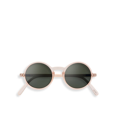 """G"" Rose Quartz Sunglasses"