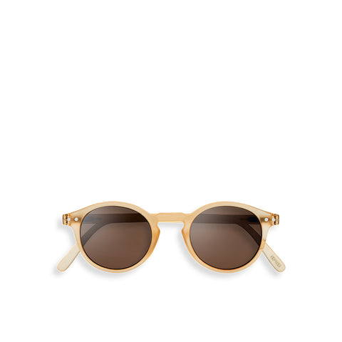 """H"" Fool's Gold Sunglasses"
