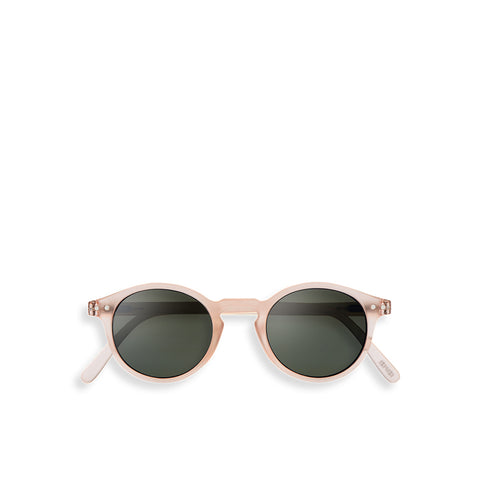 """H"" Rose Quartz Sunglasses"