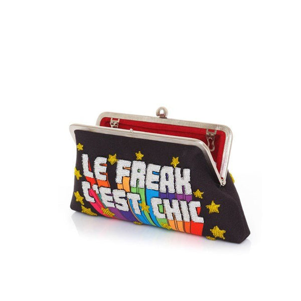 """Le Freak Classic"" Bag"