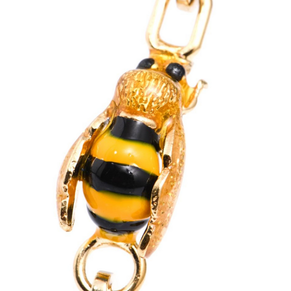 """Grandma Bee"" Bracelet - ARCHIVES"