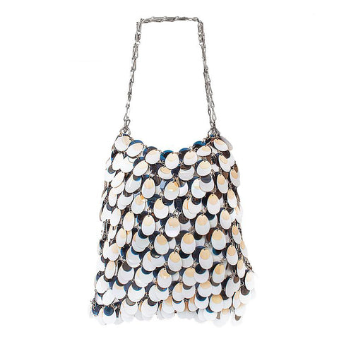 """SPARKLE HOBO BAG"""