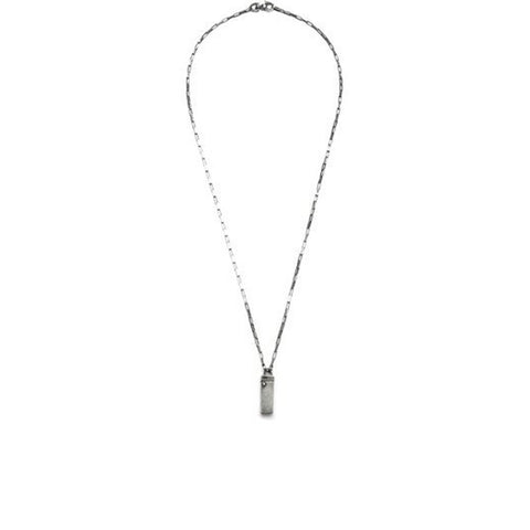 """Vial"" Necklace"