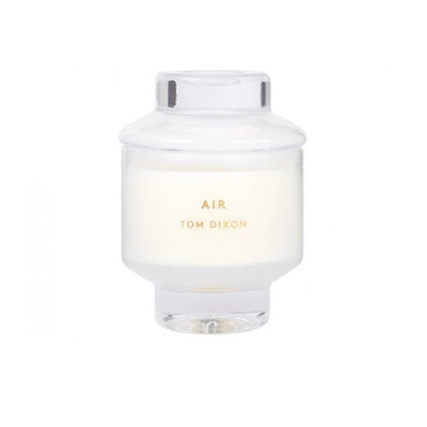 """Air"" Medium Candle"