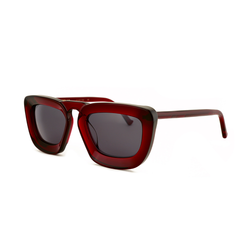 """Urlike"" Red Sunglasses"
