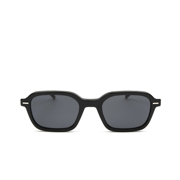 """TECHNICITY 1"" Black Sunglasses"