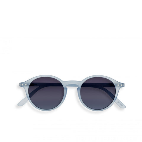 """D"" Aery Blue Sunglasses"