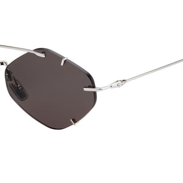 """Inclusion"" Grey Sunglasses"