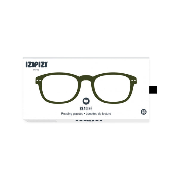 eyewear, reading glasses, unisex, izipizi, see concept