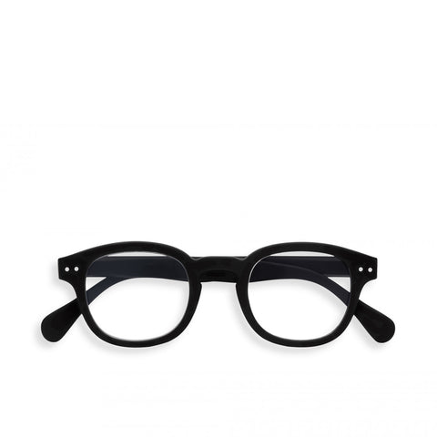 """C"" Black SCREEN Reading Glasses"