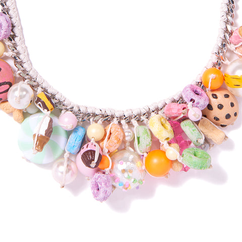 """The Sweet Life"" Necklace"