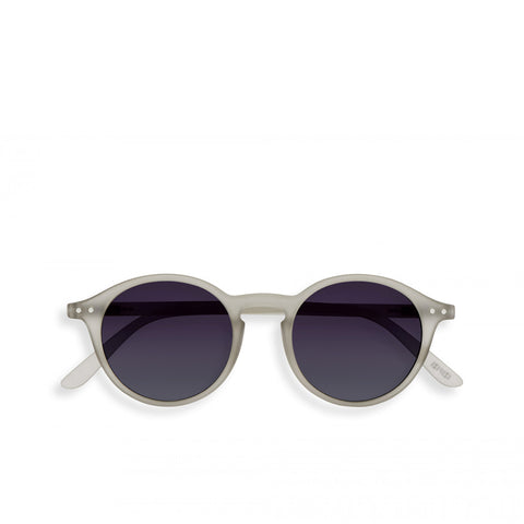 """D"" Defty Grey Sunglasses"