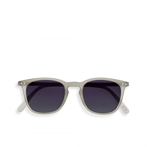 """E"" Defty Grey Sunglasses"