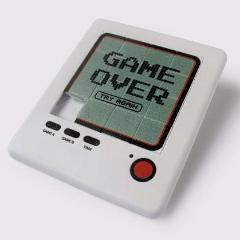 """Game Over"" Game"