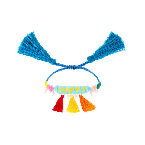 """Tahiti Happy"" Bracelet"