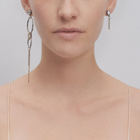 """JADIN"" EARRINGS"