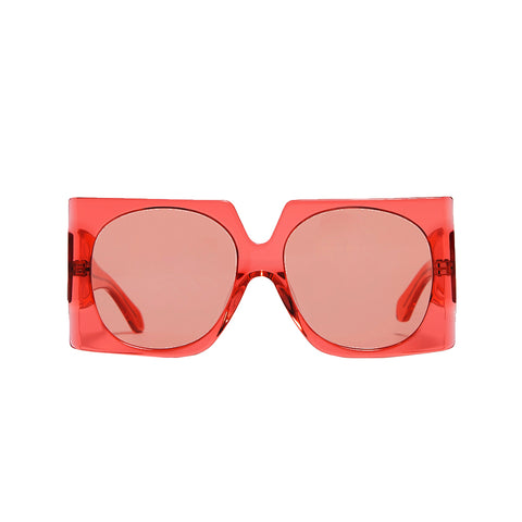 """Return to Sender"" Watermelon SUNGLASSES"