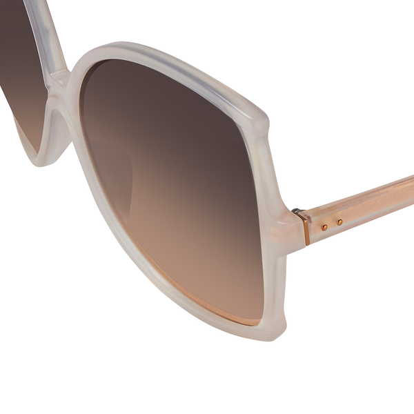 """Oversized Candyfloss"" Sunglasses - ARCHIVES - 4"