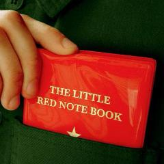 """Little Red Notebook"""