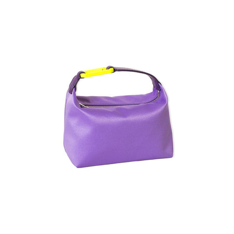 """Moon Bag"" Purple"