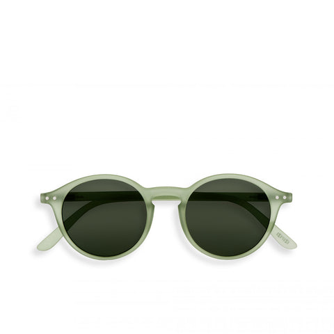 """D"" Peppermint Sunglasses"