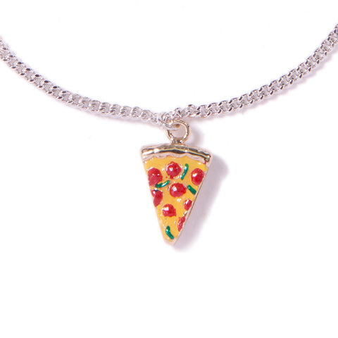 """A Pizza Heaven"" Bracelet"