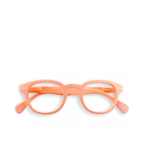 """C"" Rose Granit Reading Glasses"