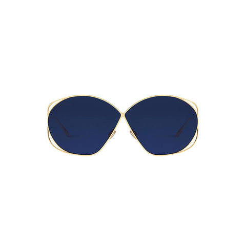 """Dior Stellaire 2"" Blue"