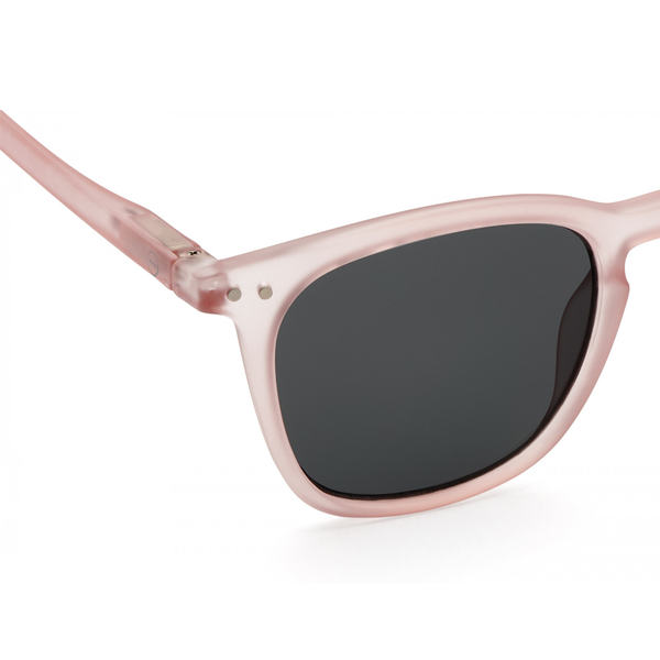 """E"" Pink Sunglasses"