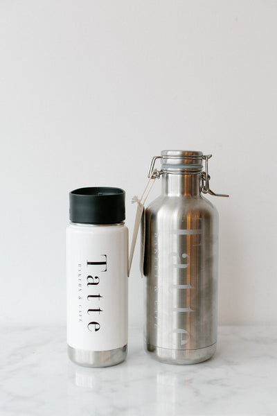 Tatte Insulated Growler