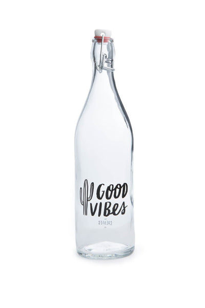 Good Vibes Bottle