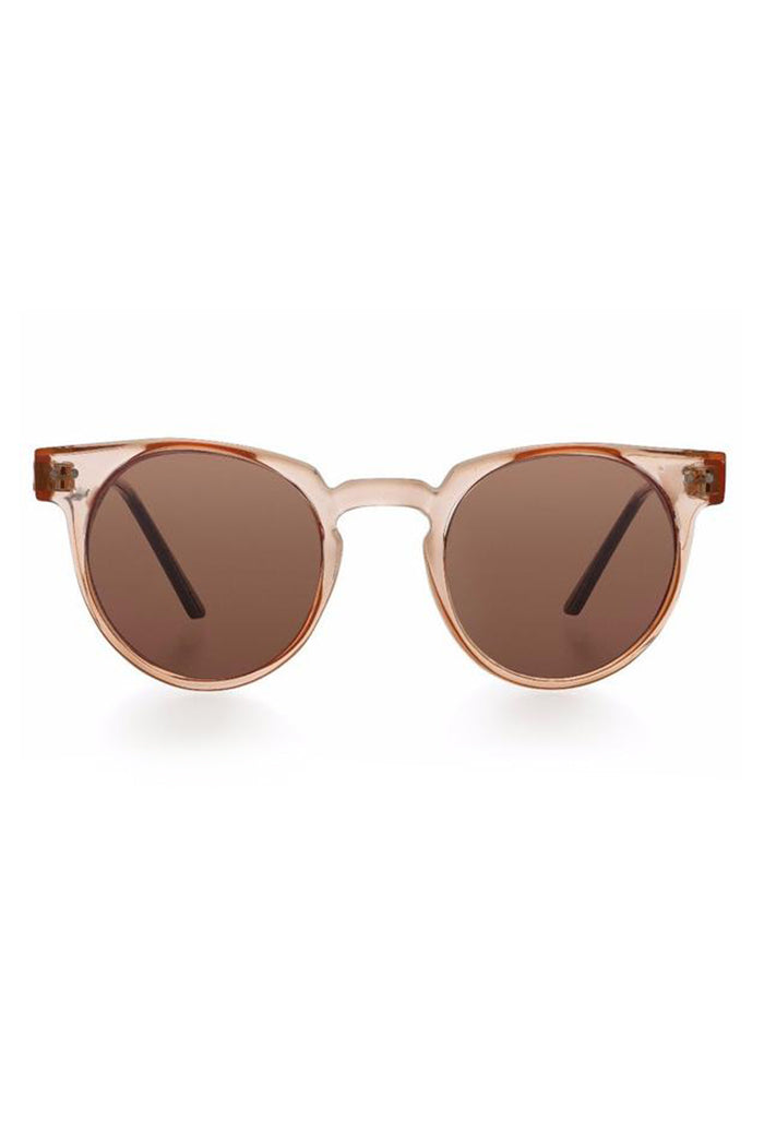Teddy Boy Tan/Brown Sunnies