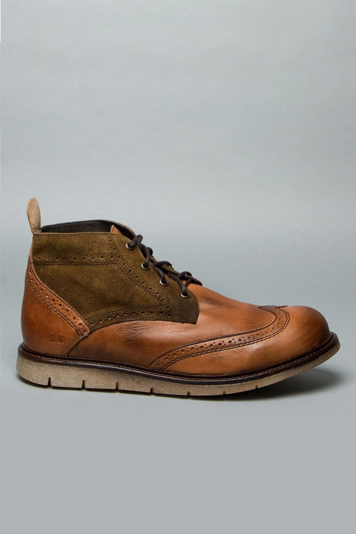 Men's Capacity Boot