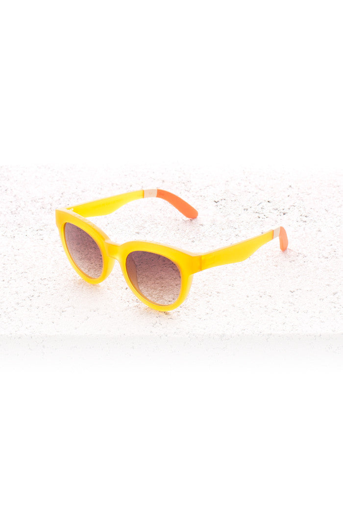 Traveler Florentine Sunglasses