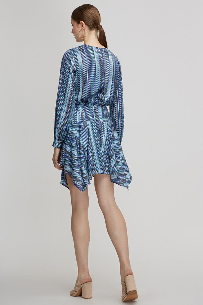 Hunter Long Sleeve Dress