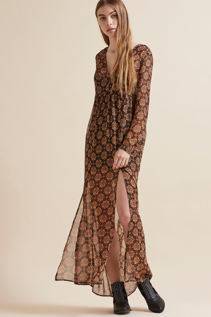 The Collectable Long Sleeve Dress