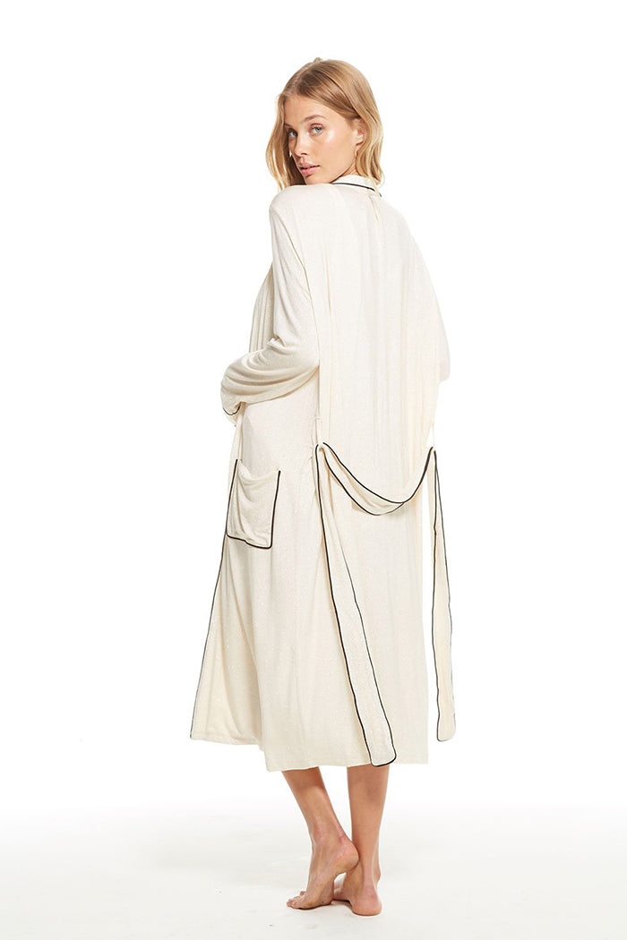 Gatsby Lounge Robe