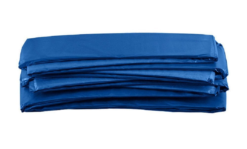 AirZone 12' Round Replacement PVC Frame Cover Trampoline, Blue