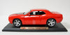 Maisto 2006 Dodge Challenger Red 1:18 Diecast Model Car