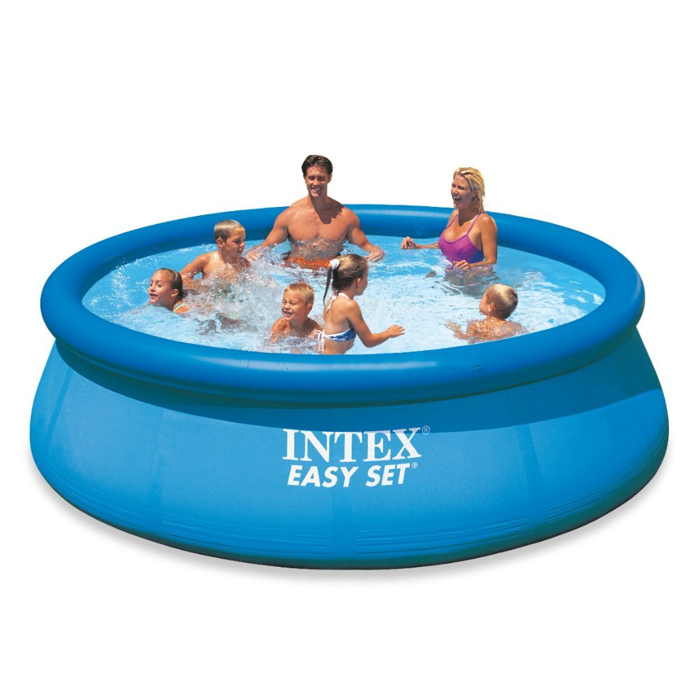 Intex 12ft X 30in Easy Set Pool Set 28131EH