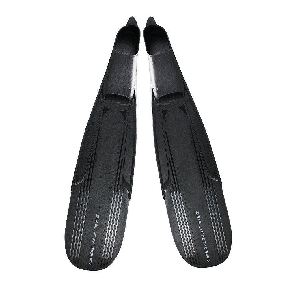 Bimini H2O Gear Blader Scuba Swimming Fins for Adults Size 8 and half nine