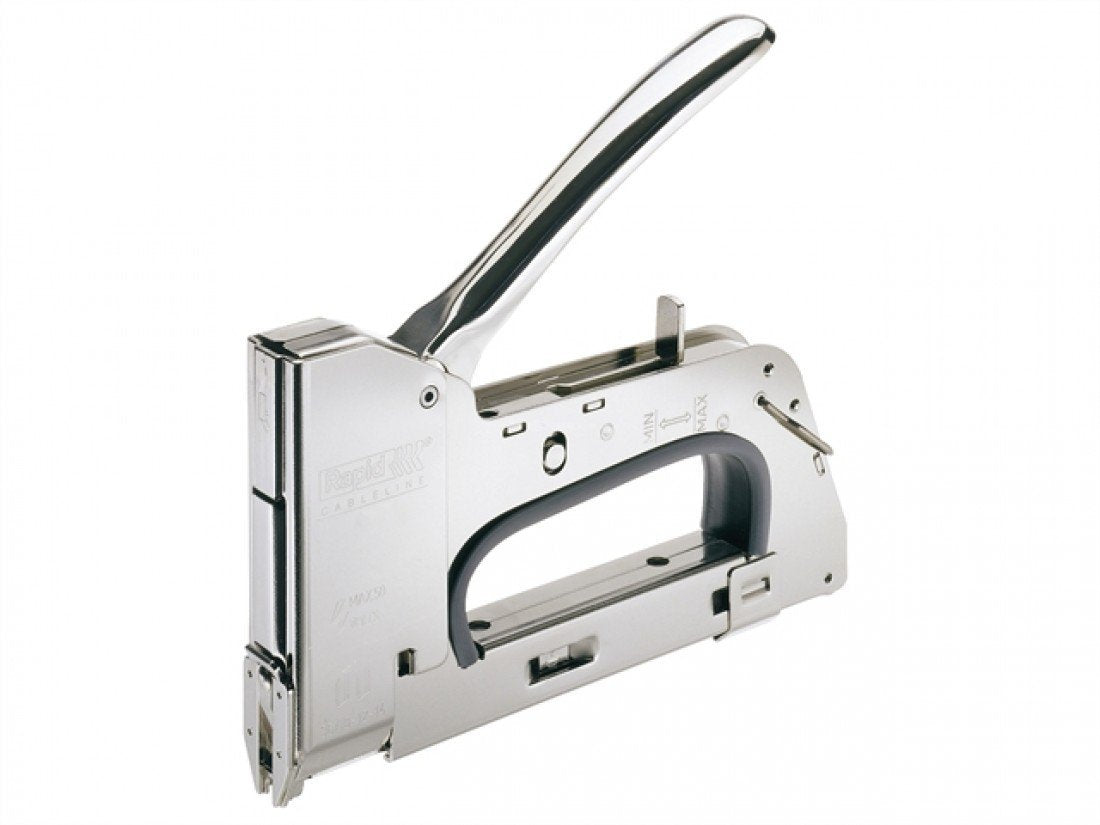 Rapid R28 Professional Heavy-Duty Cable Tacker