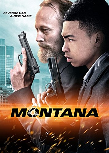 Montana movie DVD released date 2014