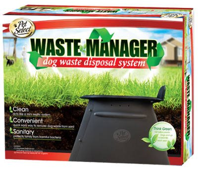 Pet Waste Manager