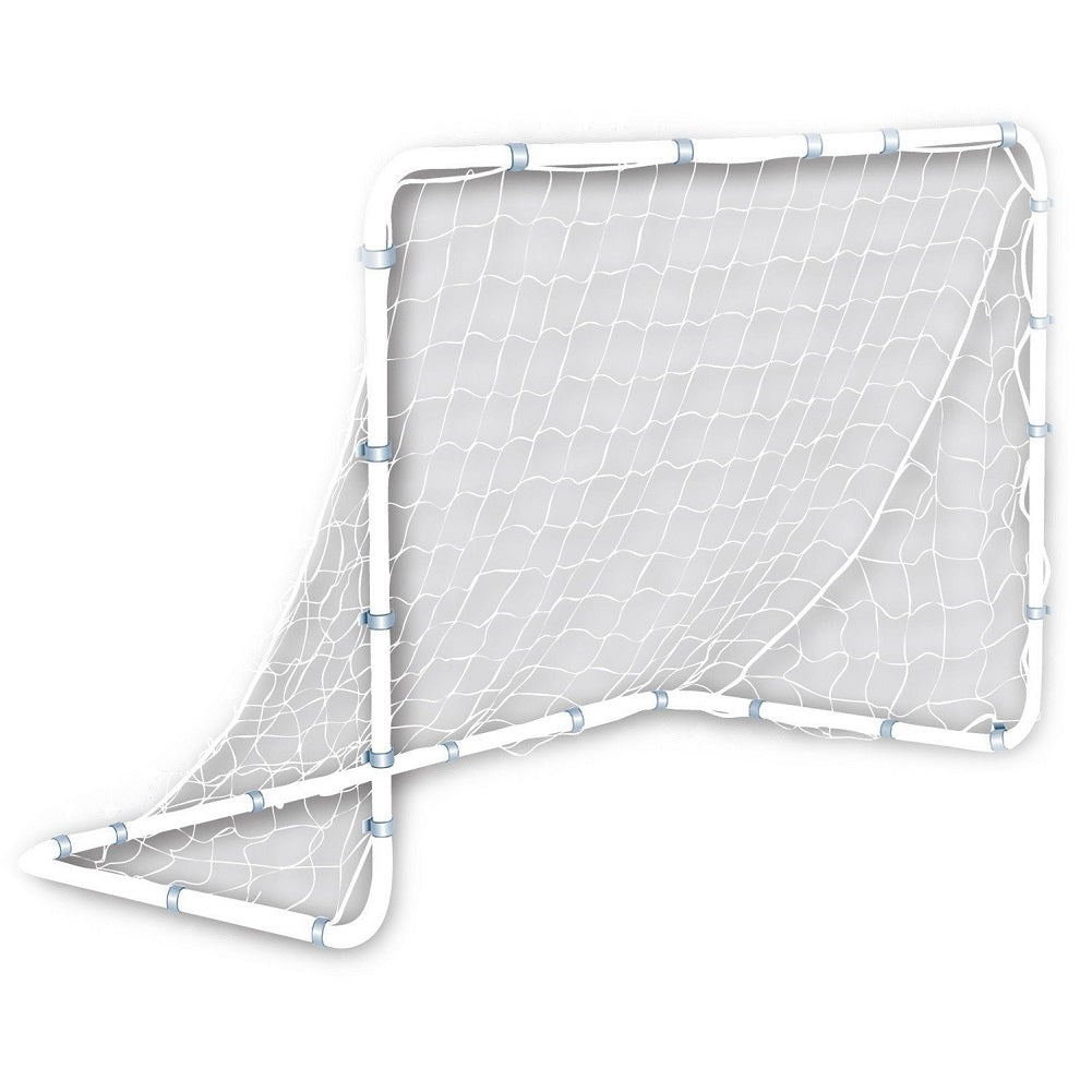 Franklin Sports Competition Steel Soccer Goal, 6' x 4'