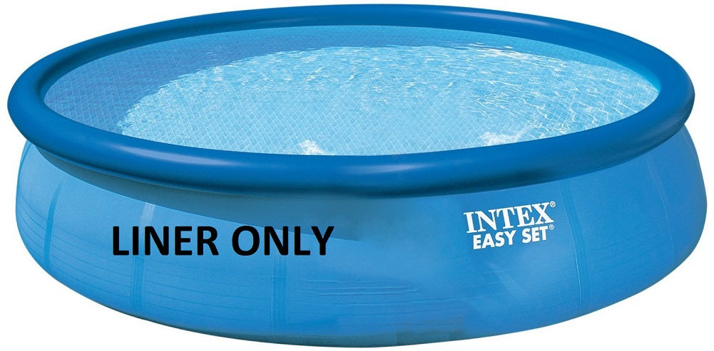 "Intex 18' X 48"" Round Easy Set Swimming  Pool ONLY"